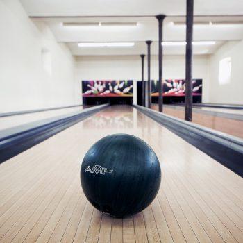 Bowling & Biliard