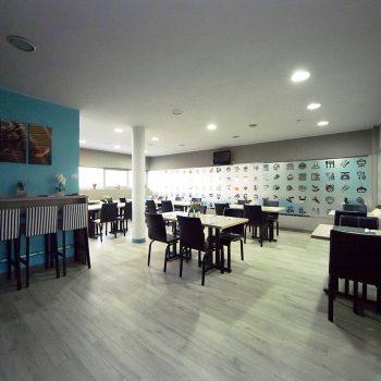 Sala de mic dejun